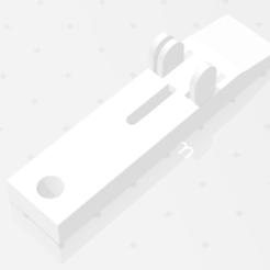 Download 3D printing templates Fastening Clips, niltoncubasbueno