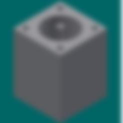 Descargar archivos 3D Funda para masturbador Thin Star, Evbev