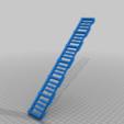 ba82083d1d443b00eaed21a8c2f8de79.png Download free STL file Doll House, 400x380mm • 3D print model, cliffang83