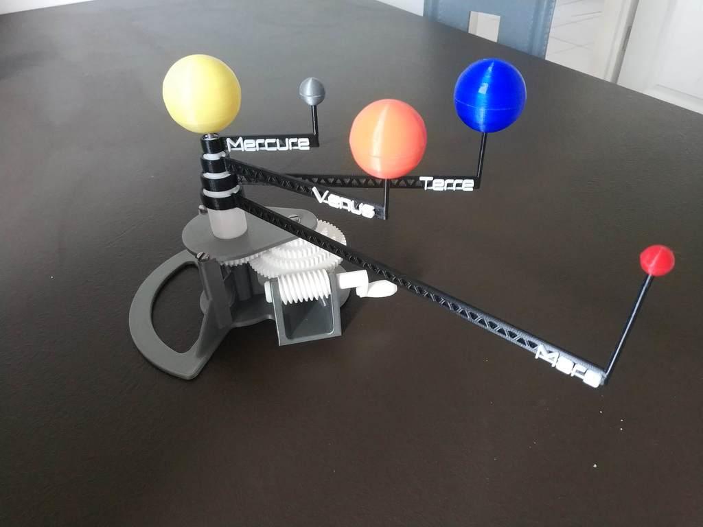 e557bad69a2e59720e686b3fb74a483e_display_large.jpg Télécharger fichier STL gratuit Système solaire intérieur • Objet pour imprimante 3D, Richard90