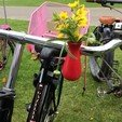 Download free STL files Fietsvaas 02 - Bike vase 02, Wilko