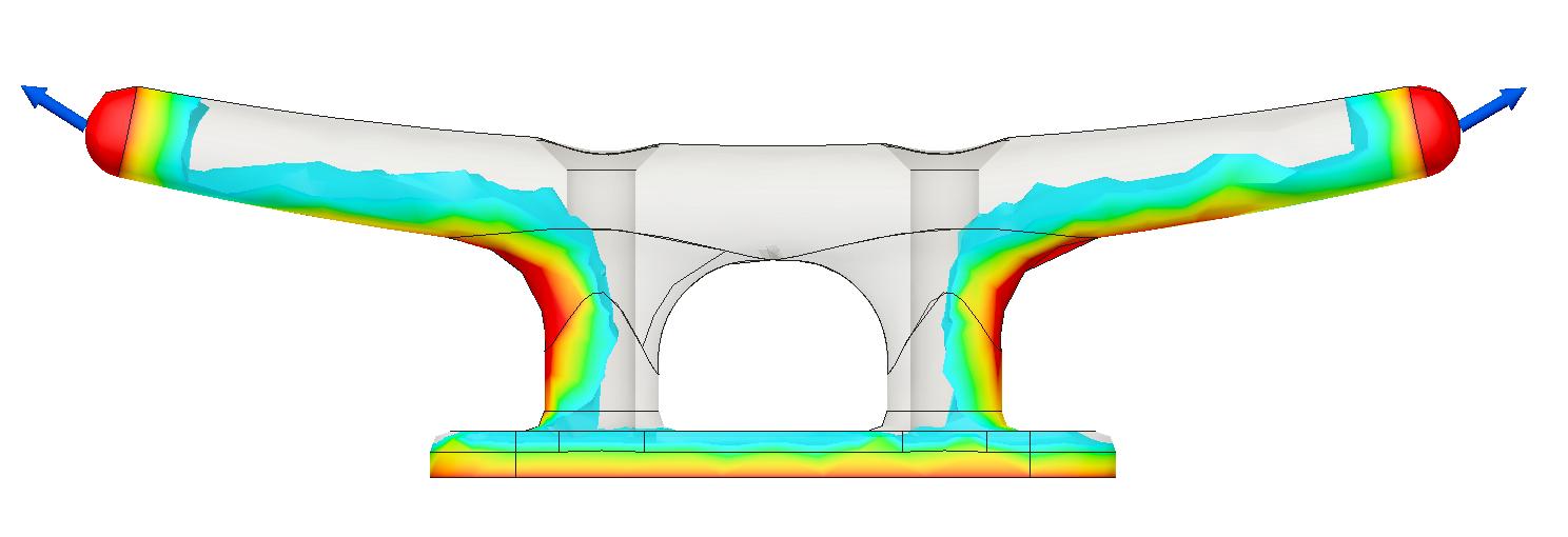Cleat-Semi-Flat_Modifier.png Download free STL file Cleat 01 - 03 • 3D printer design, Wilko