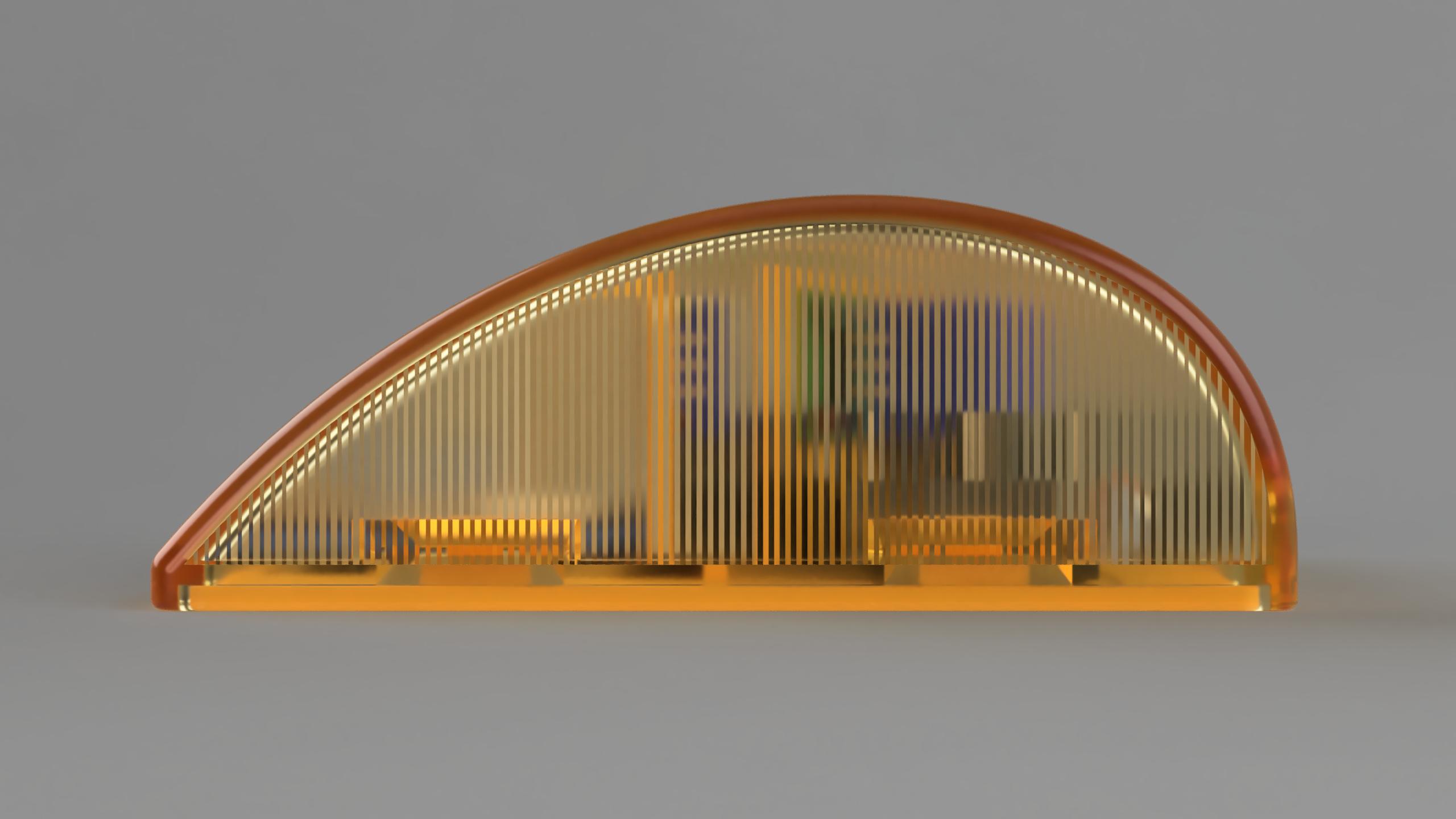 sideTranslucent.png Télécharger fichier STL gratuit Wemos D1 Mini Fiche 04 • Modèle pour impression 3D, Wilko