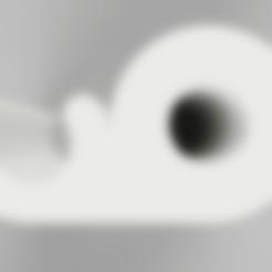 Télécharger fichier 3D gratuit Pince à filament, Wilko