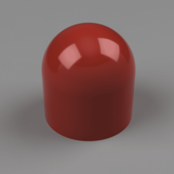 Image.png Download free STL file Lamp Switch Replacement • 3D print model, Wilko