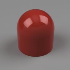 Télécharger fichier STL gratuit Remplacement de l'interrupteur de lampe • Plan imprimable en 3D, Wilko