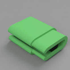 Nexus_7_Cable_Protector_D1_2017-Jul-23_04-56-57PM-000_HOME.png Download free STL file Nexus 7 Cable / Plug Protector • Template to 3D print, Wilko