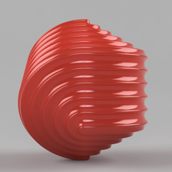 Hexagon_02_2019-Nov-20_04-07-01PM-000_CustomizedView19178601087_png.png Download free STL file Sphericon 02 (Hexagon Based) • 3D printing design, Wilko