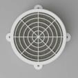 top.png Télécharger fichier STL gratuit Filtre de cabine de pulvérisation Wiltec • Objet imprimable en 3D, Wilko