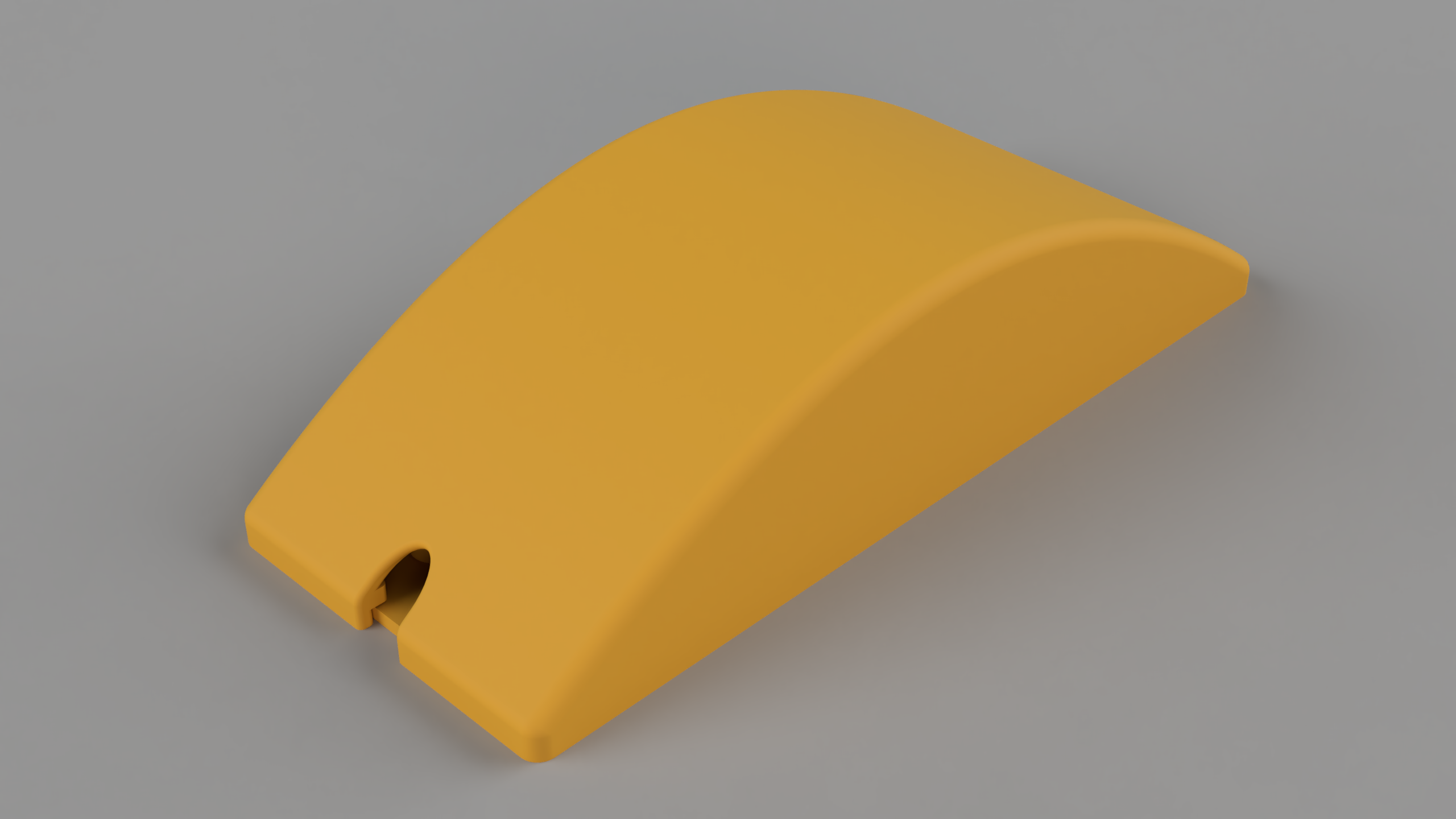 topRightOpaque.png Download free STL file Wemos D1 Mini Plug 01 • 3D print template, Wilko