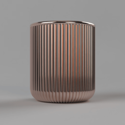 side.png Download free STL file Vase 07 • Template to 3D print, Wilko