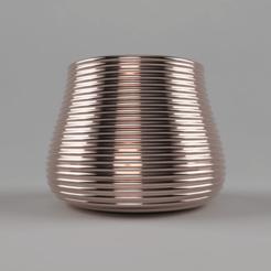 sideLow.png Télécharger fichier STL gratuit Vase 04 • Modèle à imprimer en 3D, Wilko