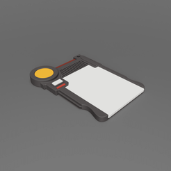 Download free STL file Multi Pass (inspired) • 3D printing object, Wilko
