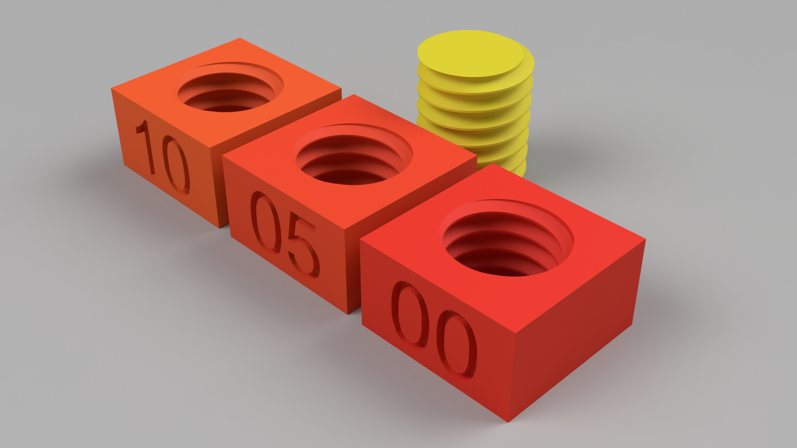 ThreadTest01_2017-Aug-29_02-15-32PM-000_CustomizedView33723945733.png Download free STL file Thread test • 3D print model, Wilko
