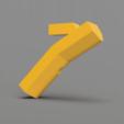 SupportsTest.png Télécharger fichier STL gratuit SupportsTest • Modèle pour impression 3D, Wilko