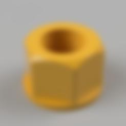 Loc-Line_Mount-Body1.stl Télécharger fichier STL gratuit Mont Loc-line • Modèle pour imprimante 3D, Wilko