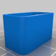 Download free 3D printing files Mi Band 4 Bracelet Lock, Wilko