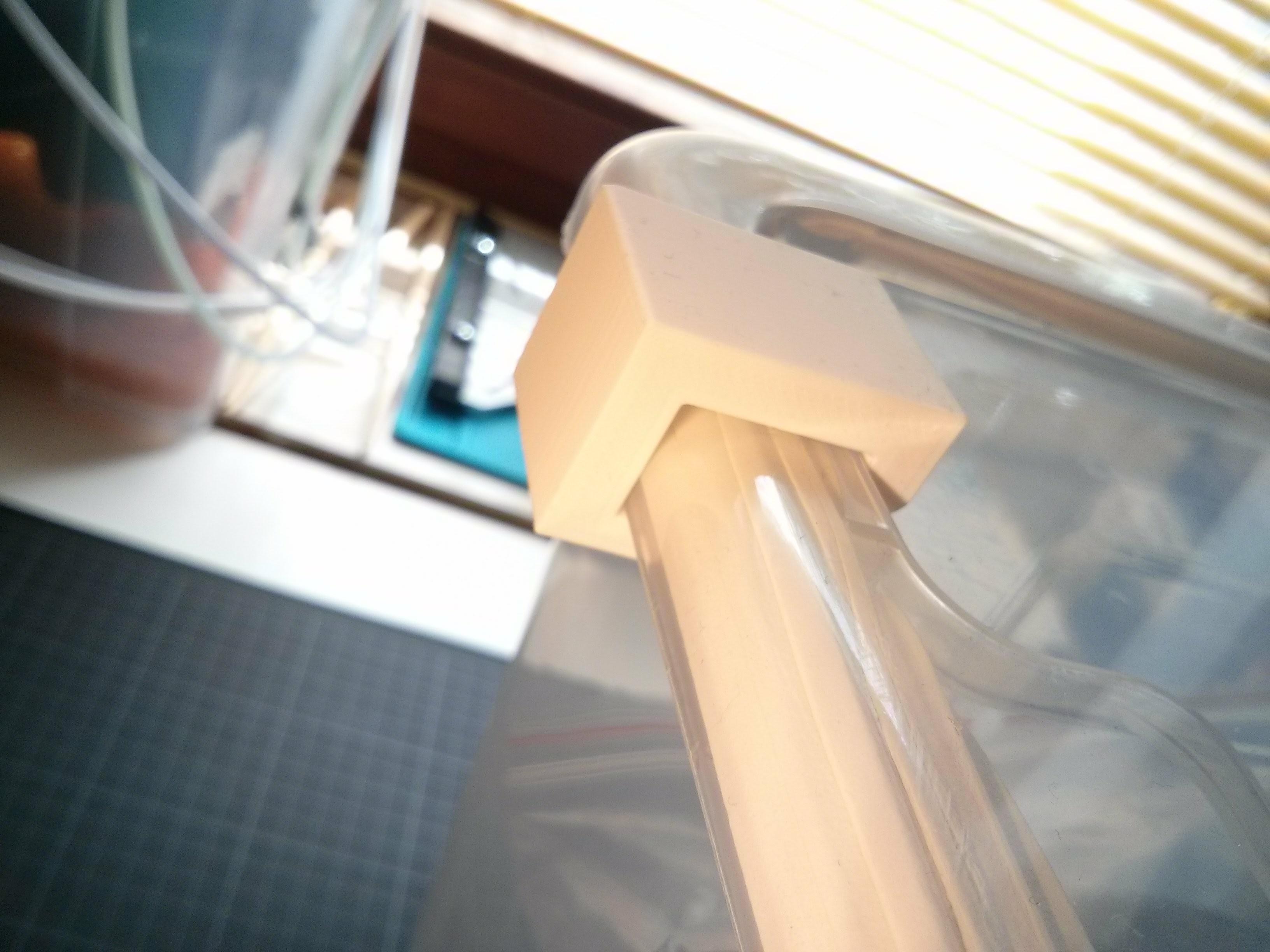 IMG_20170730_111649.jpg Télécharger fichier STL gratuit Pinces de couvercle SAMLA pour conteneurs IKEA • Design à imprimer en 3D, Wilko