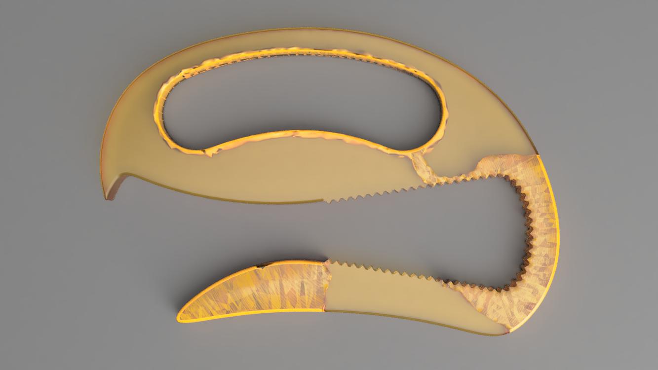BottleOpener_32mm.png Download free 3MF file Bottle Opener (Smart Infill) • 3D printing object, Wilko
