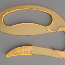 Télécharger fichier imprimante 3D gratuit Ouvre-bouteille (Smart Infill), Wilko