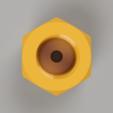top.png Télécharger fichier STL gratuit Mont Loc-line • Modèle pour imprimante 3D, Wilko