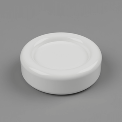 4Gewinnt_2019-Nov-20_06-09-40PM-000_CustomizedView8083323819_png.png Download free STL file 4 in a Row replacement chip. • 3D print template, Wilko
