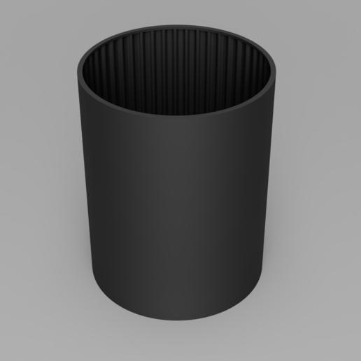 Télécharger fichier STL gratuit Manchon pour thermos 720DGREE (cassé) • Modèle à imprimer en 3D, Wilko