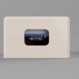 left.png Télécharger fichier STL gratuit Wemos D1 Mini Temp-01 • Modèle pour imprimante 3D, Wilko