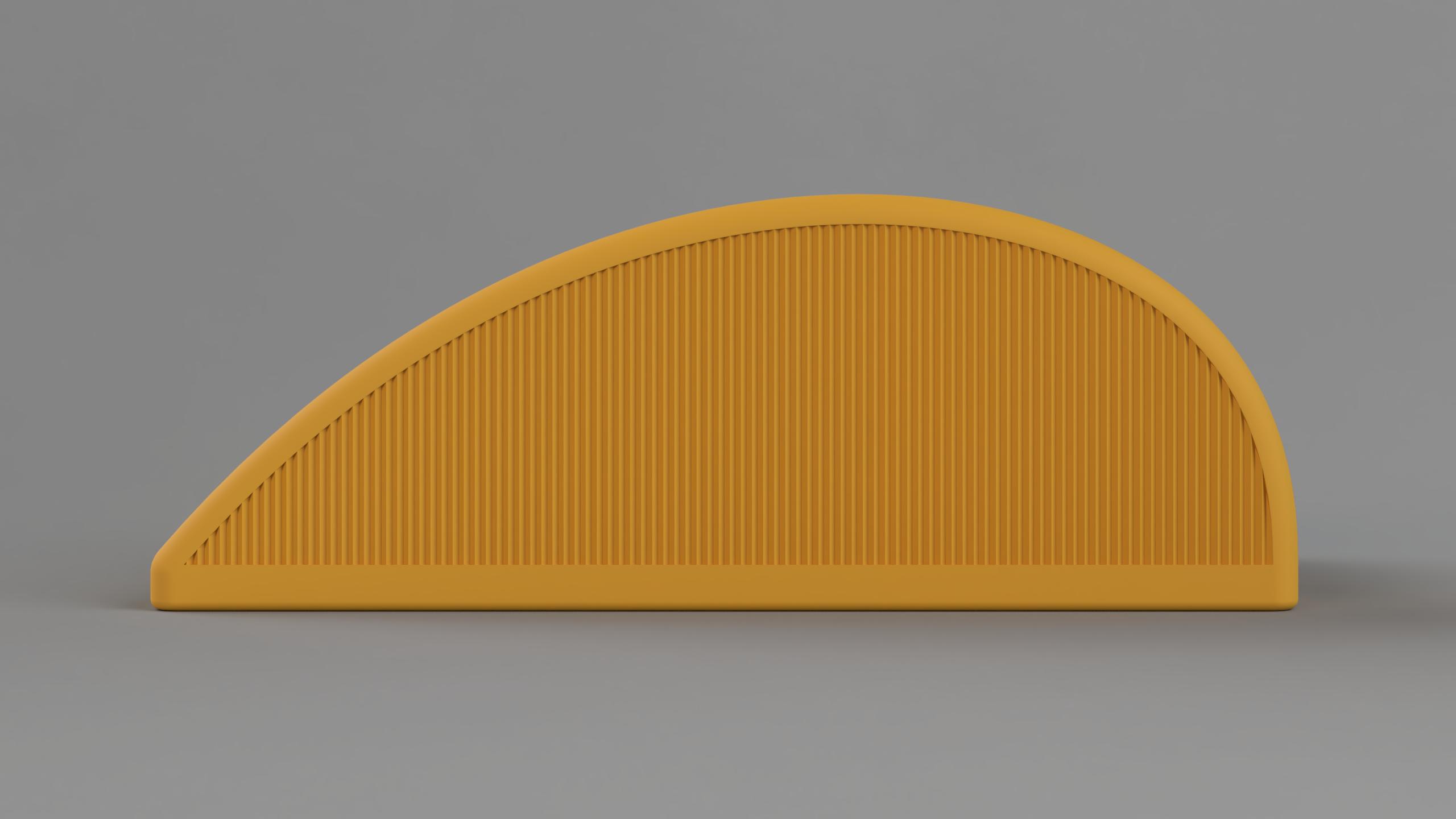 sidetOpaque.png Télécharger fichier STL gratuit Wemos D1 Mini Fiche 04 • Modèle pour impression 3D, Wilko