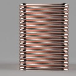 side.png Télécharger fichier STL gratuit Vase 03 • Modèle imprimable en 3D, Wilko