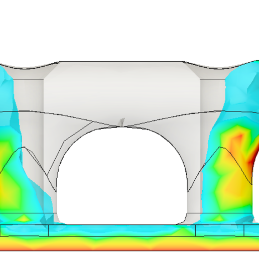Cleat-Flat_Modifier.png Download free STL file Cleat 01 - 03 • 3D printer design, Wilko