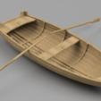 Top45.png Télécharger fichier STL gratuit Dinghy 01 • Design pour impression 3D, Wilko