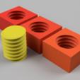 Télécharger plan imprimante 3D gatuit Test de fil, Wilko