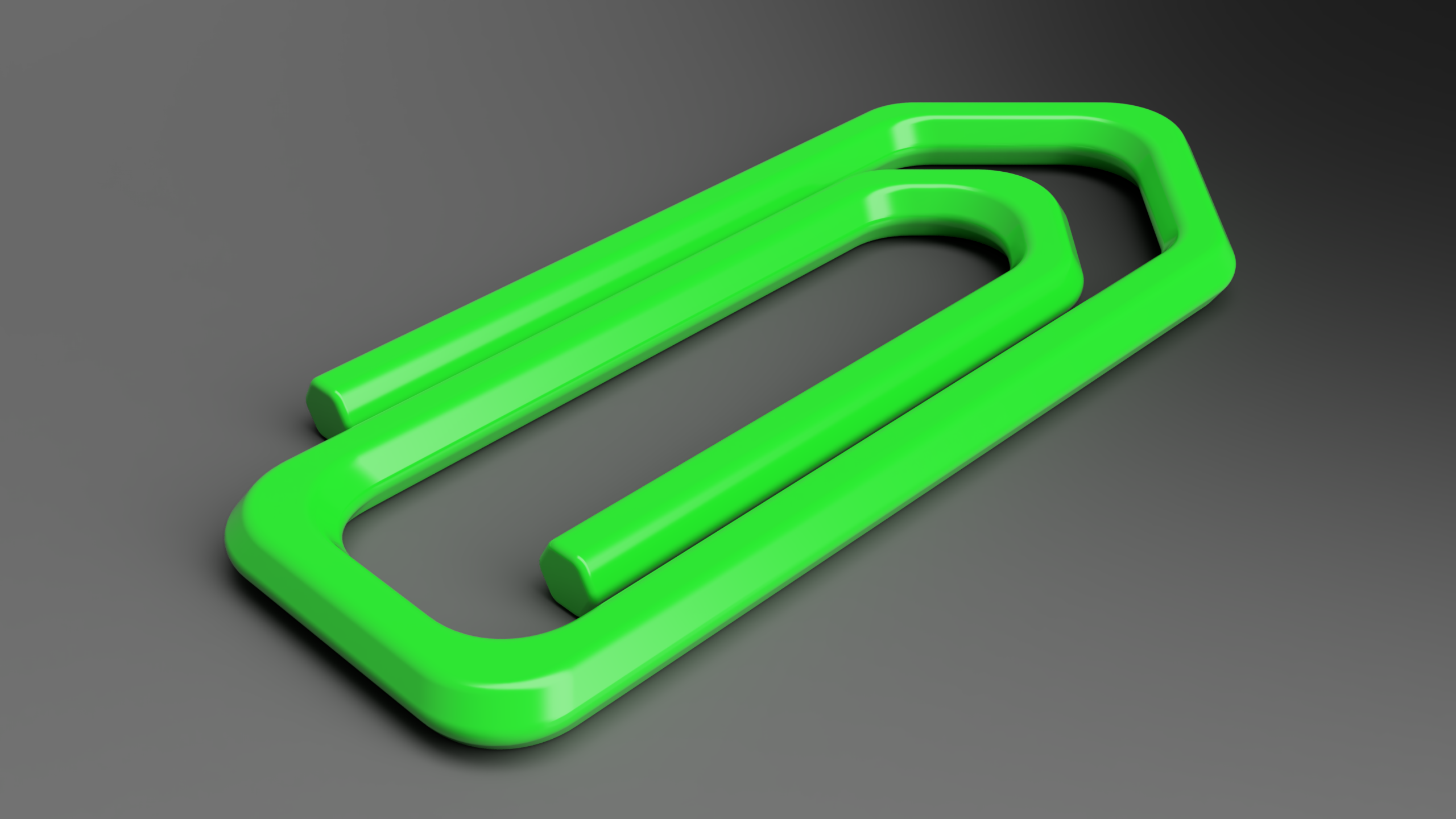 Paperclip_home.png Download free STL file Paperclip • 3D printable design, Wilko