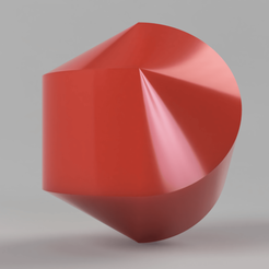 Octagon_2019-Nov-20_04-30-00PM-000_CustomizedView11685774072_png.png Download free STL file Sphericon 01 (Hexagon Based) • 3D printer design, Wilko