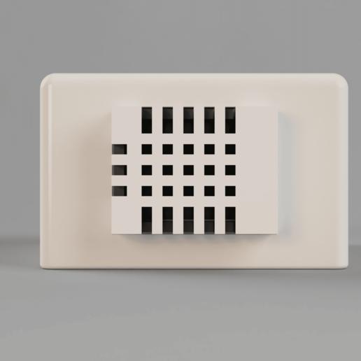 right.png Télécharger fichier STL gratuit Wemos D1 Mini Temp-01 • Modèle pour imprimante 3D, Wilko
