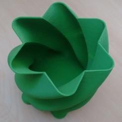 Télécharger fichier imprimante 3D gratuit Vase, pot de fleurs, bol, danielfdz0192