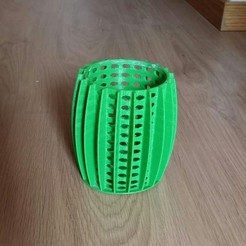 Download free 3D printing files Bowl, go., danielfdz0192