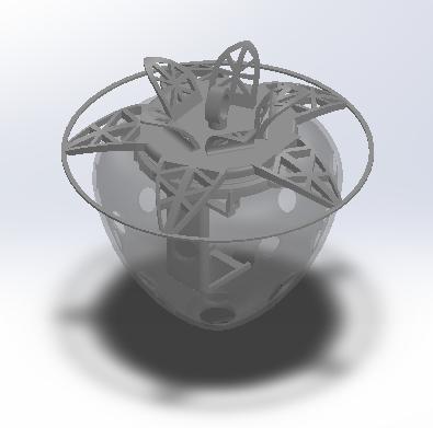 Sin título.png Download free STL file Strawberry • 3D printing object, danielfdz0192