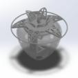 Télécharger fichier 3D gratuit Fraise, danielfdz0192