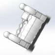 HandleWrist(ArmWrestling)2.png Download free STL file Handle wrist arm wrestling • Model to 3D print, danielfdz0192