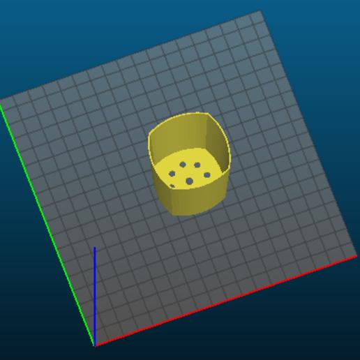Semillero2.PNG Télécharger fichier STL gratuit Seedbed • Objet pour impression 3D, danielfdz0192