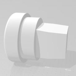 1.PNG Download free STL file Nissan Note trunk part • 3D print design, danielfdz0192