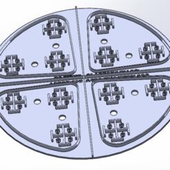 MoldeCristo.PNG Télécharger fichier STL gratuit Moule à pain Christ • Plan imprimable en 3D, danielfdz0192