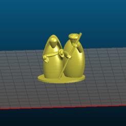 Nacimiento2.PNG Download free STL file Bethlehem • 3D print template, danielfdz0192