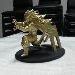 Download 3D printer designs CellHolder_Goku, Aslan3d