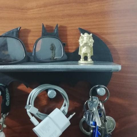 IMG_20190725_222522.jpg Télécharger fichier STL gratuit BatmanRepisa • Design à imprimer en 3D, Aslan3d