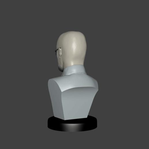 Render3.png Télécharger fichier STL gratuit Breaking Bad • Plan imprimable en 3D, Aslan3d