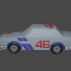 Download free 3D printing files Car, Aslan3d