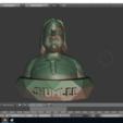chumlee1.png Télécharger fichier STL gratuit Chumlee • Modèle à imprimer en 3D, Aslan3d